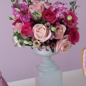 Foto flor site