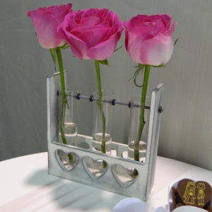 flor rosa site