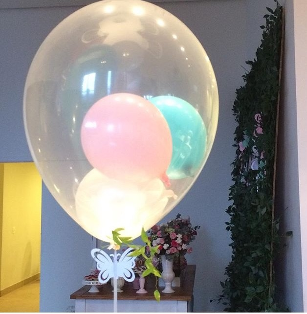 balão ok