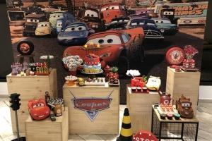 Festa Disney Cars